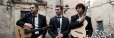 GUITAR FESTIVAL   Trio Desconcierto