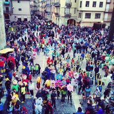 Carnaval de la Seu d'Urgell