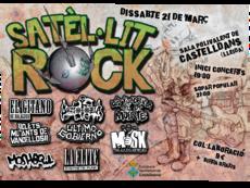 Satèl·lit Rock Castelldans