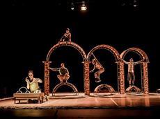 Vaivén Circo