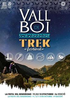 Vall de Boí Trek 2019