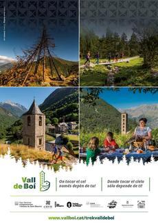 Vall de Boí Trek