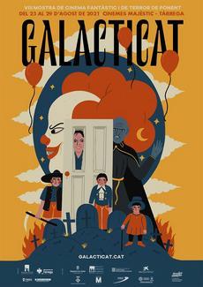 Galacticat 2021