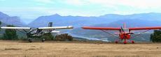 Concentració aeronàutica de Tiurana