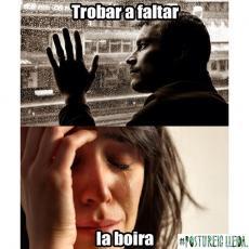 Si no ets de Lleida no hu pots antendre. #PostureigLleida #ILoveBoira