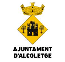 Logo Ajuntament d'Alcoletge