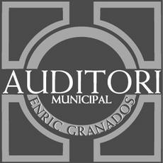 auditori enric granados