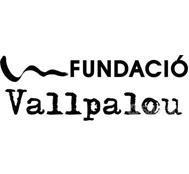 Logo Fundació Vallpalou. Arxiu