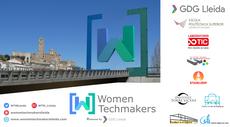 Women Techmakers - Dia Internacional de la Dona