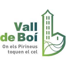 Logo Vall de Boí