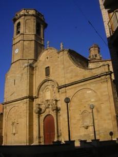 Església de Seròs