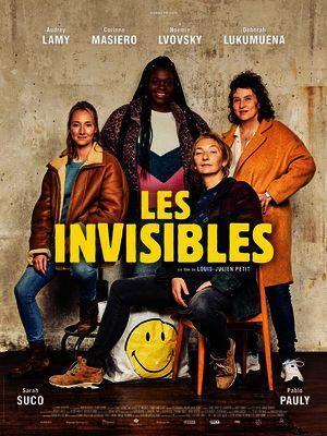 Últimas películas que has visto - (Las votaciones de la liga en el primer post) - Página 2 Les-invisibles