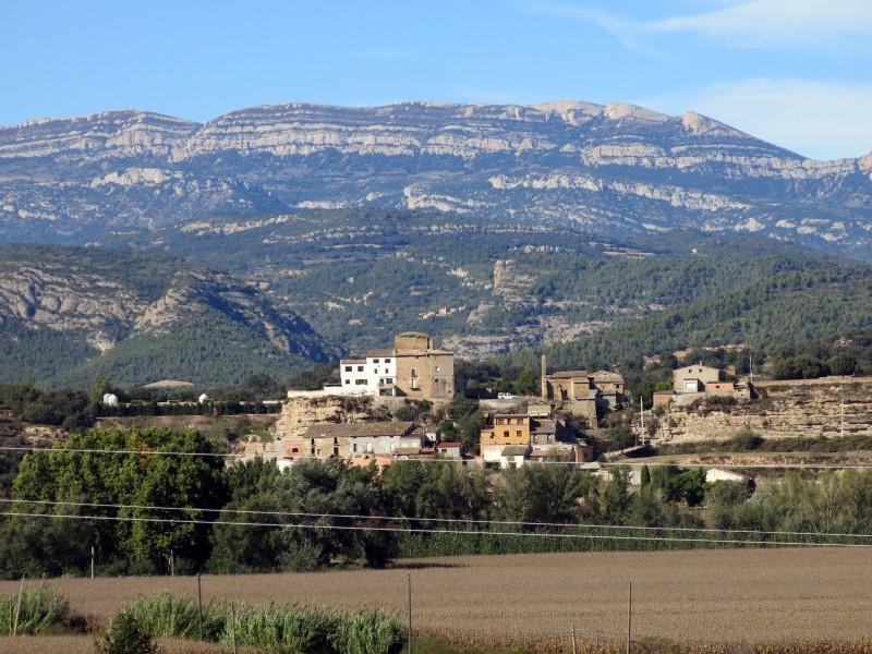 Serra del Montsec de Rúbies
