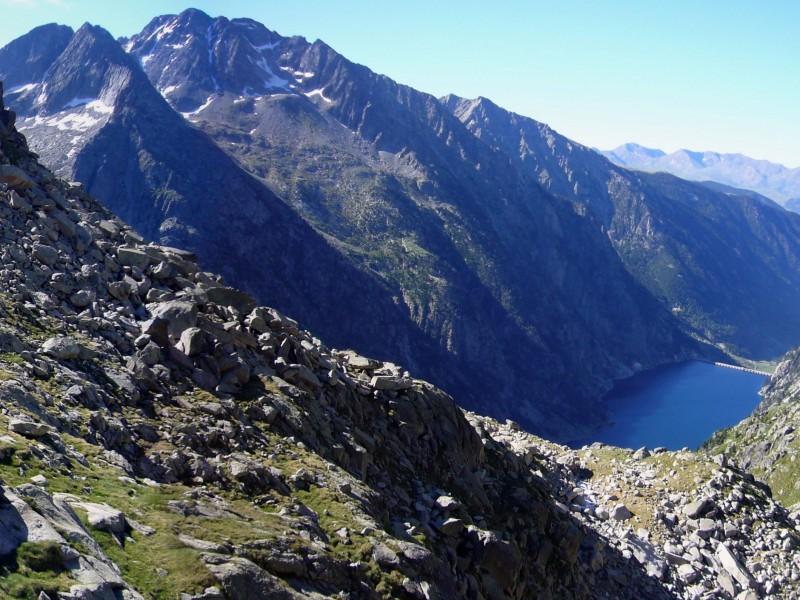 Punta Alta de Comalesbienes
