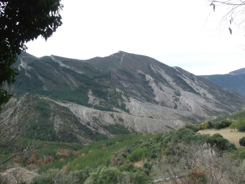 Muntanya de Sant Corneli