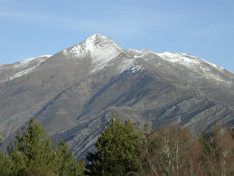 Pic de Monteixo