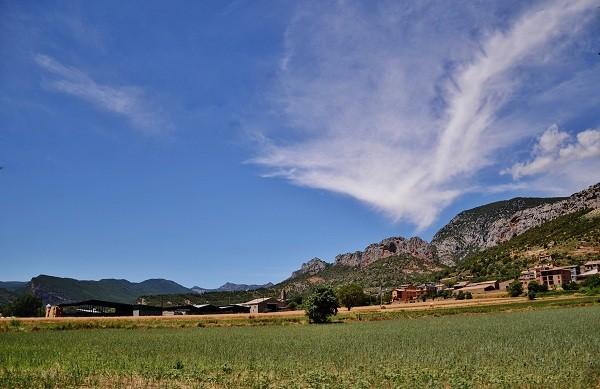 Serra de Prada-Castellàs