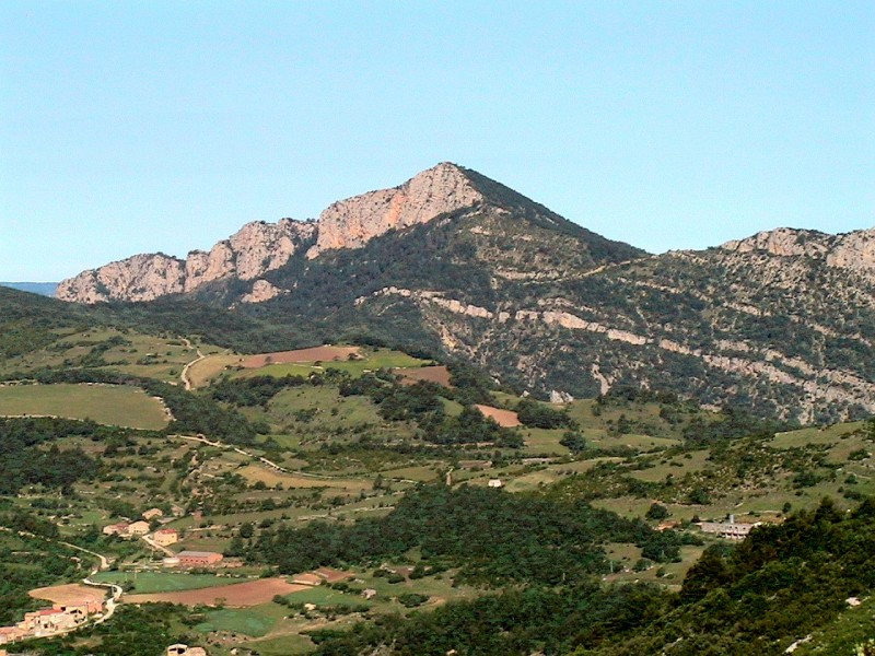 Serra de Turp