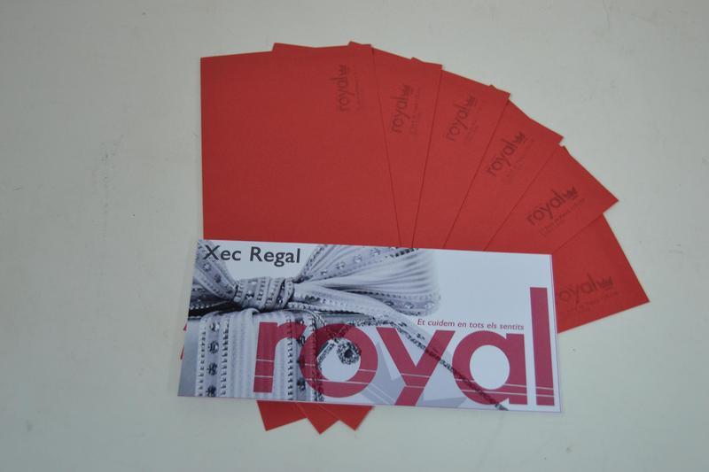 Lot Royal - La Rifa de Lleida.com