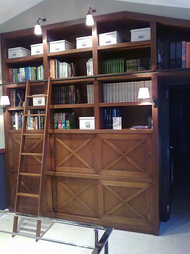 Ebanisteria carlos - Muebles en lleida ...