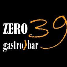 Gastrobar Zero 39 (Carrer de la Pau, 19 - Almacelles)