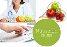 nutrición on-line-Dra.Laura Arnold