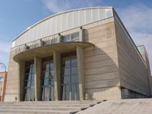 façana Teatre Balaguer
