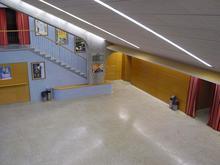 vestíbul Teatre Balaguer