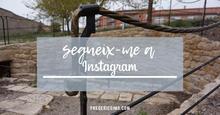 Segueix a Frederic Simó a Instagram