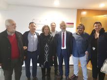 ILO Oftalmologia i Grupo Vista reuniran a Lleida 200 oftalmòlegs de tot el país