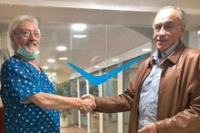 Clínica Dents es suma a la família del Força Lleida