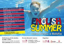 English Summer Punt d'Estudi