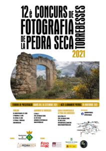 Torna el Concurs de Fotografia de la Pedra Seca