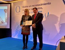 HLA Perpetuo Socorro millora la seva classificació de 'QualityHealthcare'