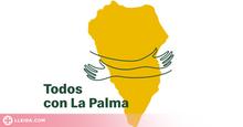 ⏯️ McDonald's habilita donacions pels afectats pel volcà de La Palma