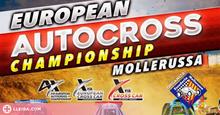 Preview Campionat d'Europa d'Autocròs Mollerussa