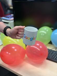 ACTIUM Digital és Google Partner