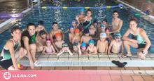 Estades d'estiu al Club INEF Lleida