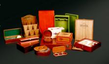 Caixes de fusta personalitzades