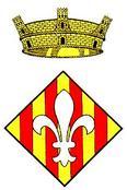 Escut Bell-lloc d'Urgell