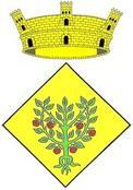 Escut Granyena de les Garrigues