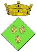 Escut Pinell de Solsonès