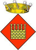 Escut Castell de Mur