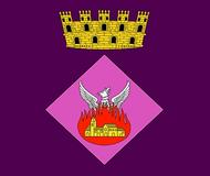 Bandera de Bossòst