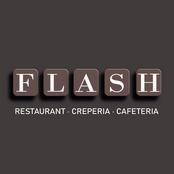 Restaurant Creperia Flash