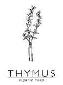Cosmètica Natural THYMUS ORGANIC SOAP