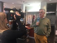 Lleida tv parla amb el president de l'associació