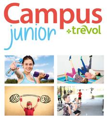 Campus junior Trèvol