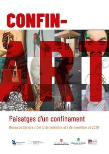 CONFIN-ART, Paisatges d'un confinament