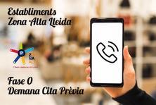 Guia de telèfons de la Zona Alta Lleida